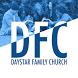Daystar Family Church by Site Organic