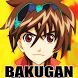Trick Bakugan Battle Brawler by Domaido