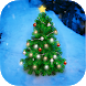Christmas Tree Live Wallpaper by HTD Studio
