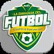 Embajada del Fútbol de Martí by LFW