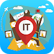 Italy Offline Map Travel Guide by Hikersbay - free offline travel guides and maps