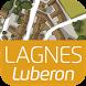 Luberon - Lagnes