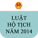 Luat Ho tich Viet Nam 2014 by saokhuedl