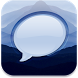 Blue Theme for Suma SMS by Theme Developer Team
