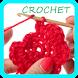 Learn Crochet by ganardinero.videosgraciosos