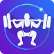 Max Adaptation Upper Lower Workout by Creative Apps, Inc