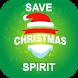 Save the Christmas Spirit