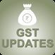 GST Latest News