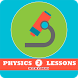 Physics Lessons - 2 by AppsEdoo