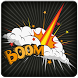 Bomb Sounds by Bagoez Studio
