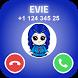 Call Evie Descendants Hero by Callitos Studio