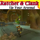 Guide for Ratchet & Clank by putra10