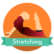 Stretching Exercises Flexibility : The Stretch App by Sports Training & Fitness Exercises by Indimakes