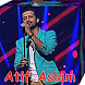Atif Aslam Musafir Song by Leo-music.tdr