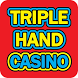 Triple Play Video Poker by Lucky Jackpot Casino