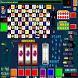 Cops n Robbers Slot machine by Mark McCauley a.k.a. SgtSmileyUK
