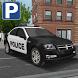police car parking simulator by MobilePlus
