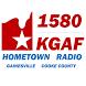 KGAF Radio