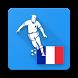 Football France by Sylvain Saurel