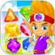 Diamond Jewels: Match 3 Puzzle by Puzzle Games - VascoGames