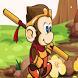 The King Monkey by websmeet