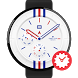 Nova watchface by Delta by WatchMaster