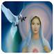 The Holy Rosary.
