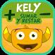 Kely: sumar y restar by Educaplanet S.L.