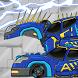 Amargasaurus - Dino Robot by TheFlash&FirstFox
