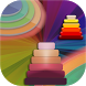 Tower of Hanoi - Game by Photo Editing Lab