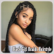 Black Girl Braids Hairstyle by bashasha