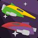 SpaceShip Flyer by Shady Beach Software