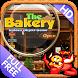 The Bakery Free Hidden Object by PlayHOG