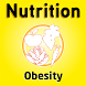Nutrition Obesity by Built by Doctors World Ltd