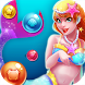 Mermaid Ocean Bubble by Great Puzzle Game
