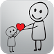 Dare2Share Kids by SPontrac