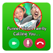 Call Prank Funnel Vision Family by Ngebutbinggo