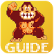 Guide For DonkeyKong by Arcade Book