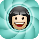 Emoji Camera Sticker Makers by LDDDGames