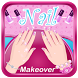 Nail Salon : Games for Girls by 1001 Juegos Gratis