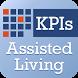 Matrixcare AL KPIs by MDI Achieve