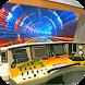 Subway Train Simulator 3D by VizyyGames