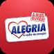 Rádio Alegria FM by iMDT - negócios inteligentes