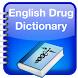 English Drug Dictionary by Pierre Chaillet