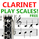 Clarinet Play Scales Trial by Torkex Apps