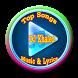 DJ Khaled Top Songs Lyrics by IMAMEDIA