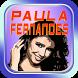 Paula Fernandes palco musicas by Devfaiz