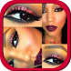 Makeup Ideas for African Women by Amilova Apps