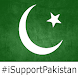 I Support Pakistan by FzSystems