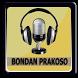 Lagu BONDAN PRAKOSO Lengkap by Buloger